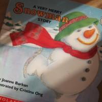 20131218a verry merry snowman